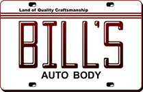 Bill's Auto Body | Auto Repair & Service in Galesburg, IL